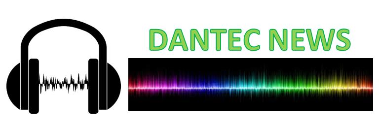 DANTEC NEWS